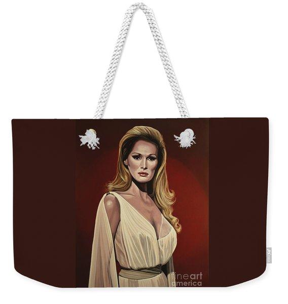 Ursula Andress 2 Weekender Tote Bag