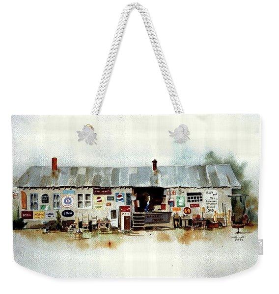 Used Furniture Weekender Tote Bag