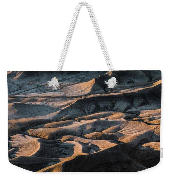Utah Vista Weekender Tote Bag