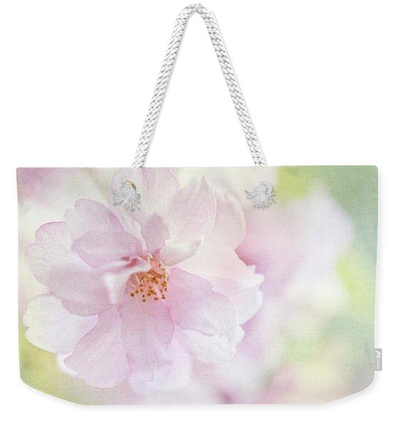 Valentine Love Weekender Tote Bag