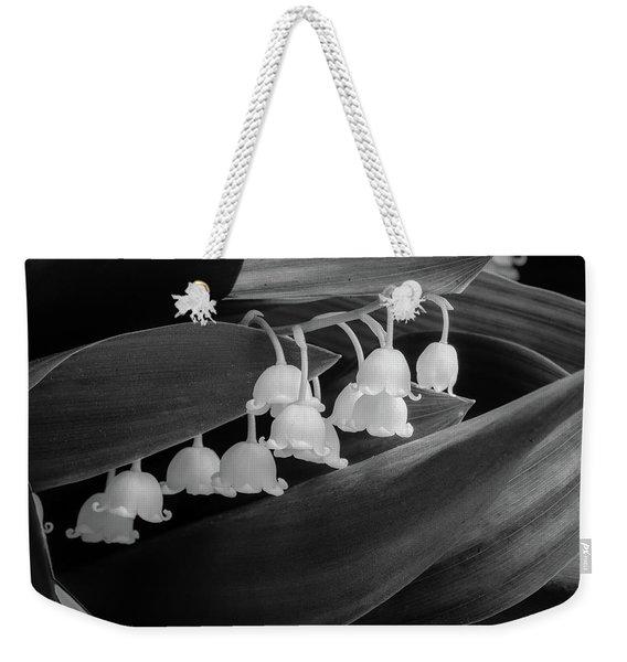 Valley Bells Weekender Tote Bag
