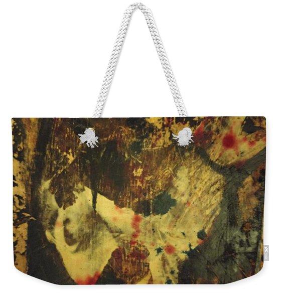 Van Gogh's Ear Weekender Tote Bag