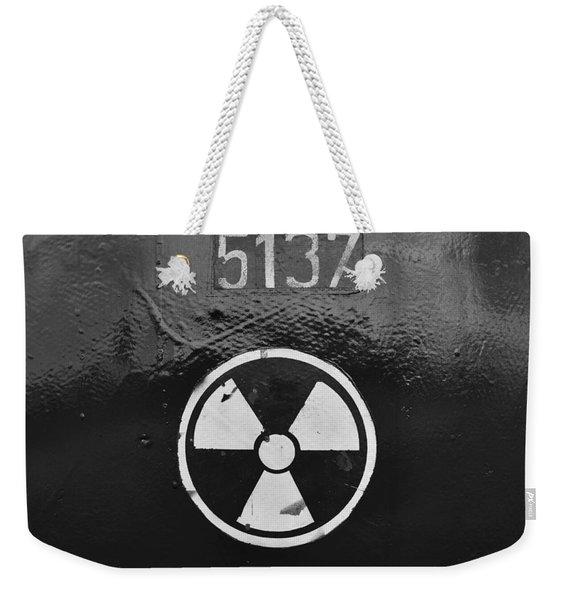 Vault 5137 Weekender Tote Bag