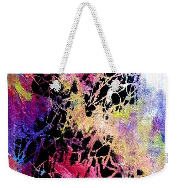 Veils Weekender Tote Bag