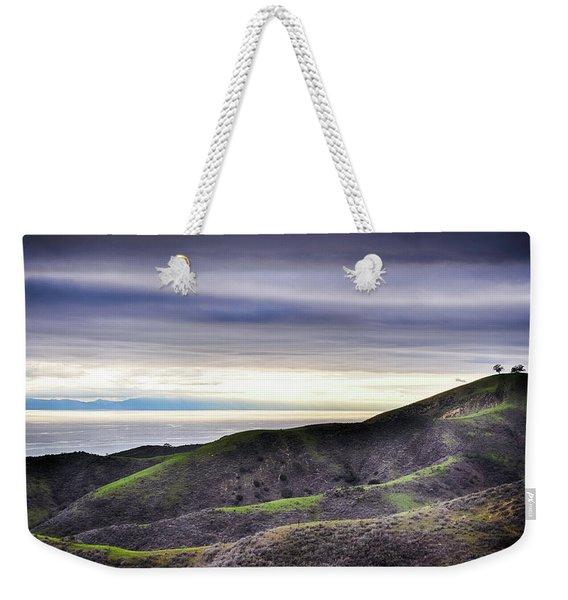 Ventura Two Sisters Weekender Tote Bag