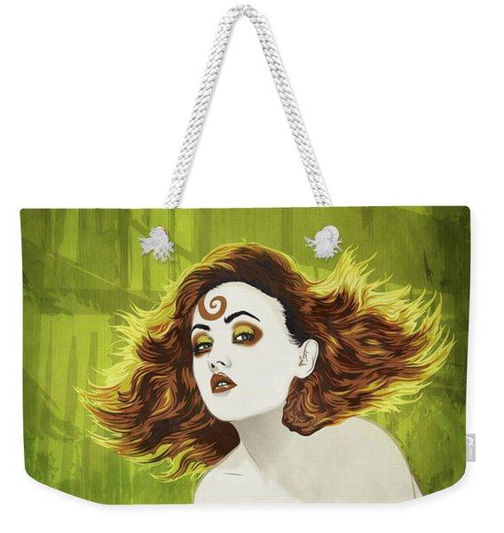 Ver Weekender Tote Bag