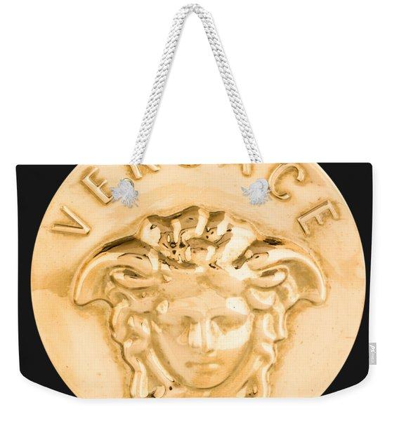 Versace Jewelry-1 Weekender Tote Bag