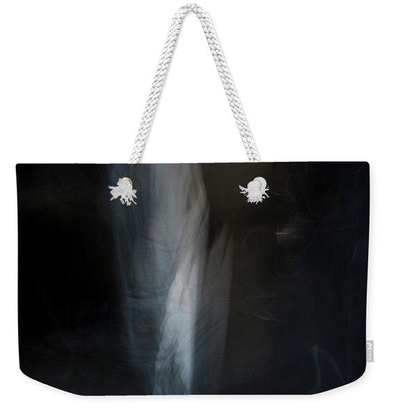 Verticaldancer Weekender Tote Bag