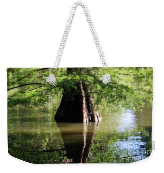 Vertices Weekender Tote Bag