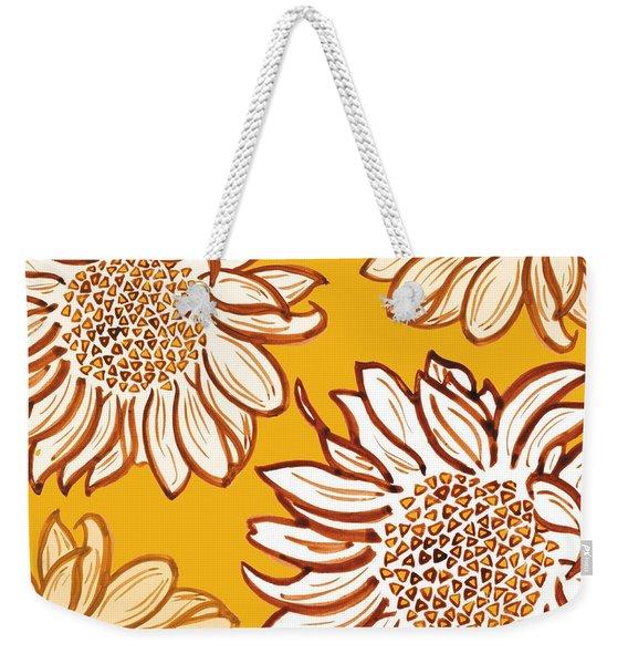 Very Vincent Weekender Tote Bag