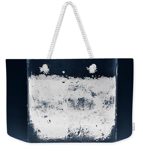 Vessel #8319 Weekender Tote Bag