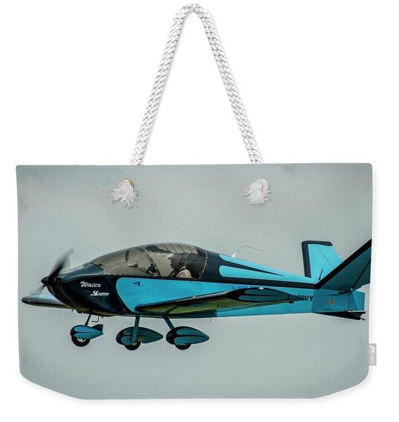 Vic Vicari Revised Weekender Tote Bag