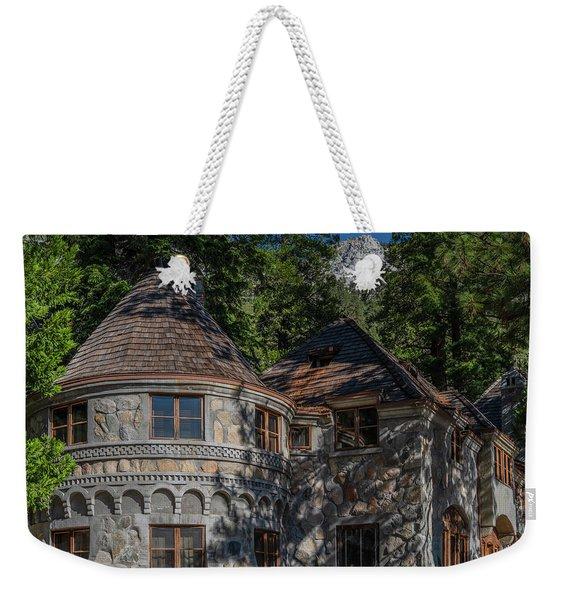 Vikingsholm Weekender Tote Bag
