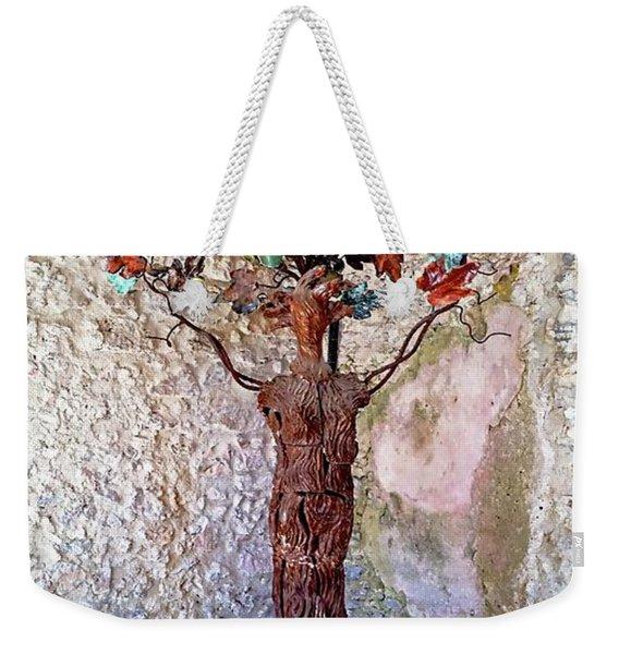 Villa Rufolo Art - Ravello, Italy Weekender Tote Bag