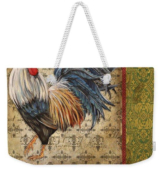 Vintage Le Coq-jp3093 Weekender Tote Bag