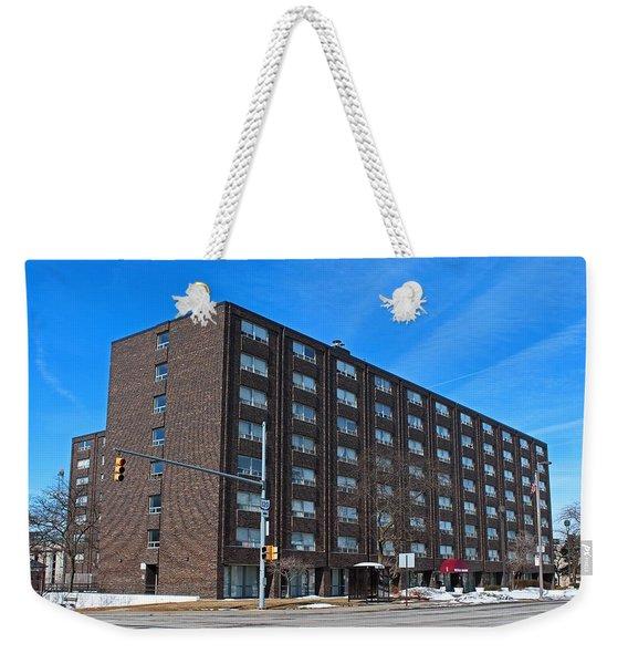Vistula Manor Weekender Tote Bag
