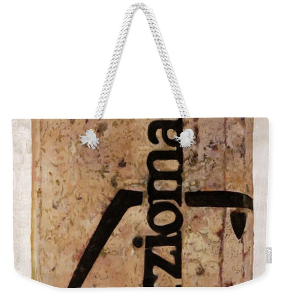 Voerzio Martini Weekender Tote Bag