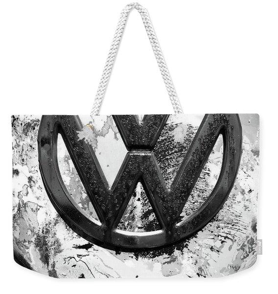 Volkswagon Vw Weekender Tote Bag