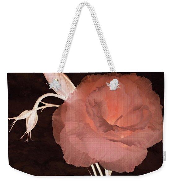 Voluptuous Weekender Tote Bag