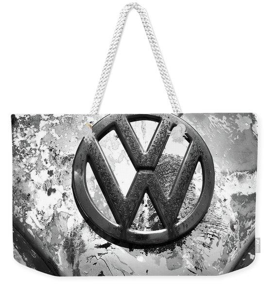 Vw Volkswagen  Weekender Tote Bag