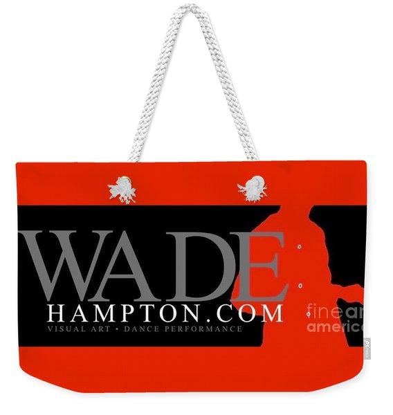 Wadehampton.com Weekender Tote Bag