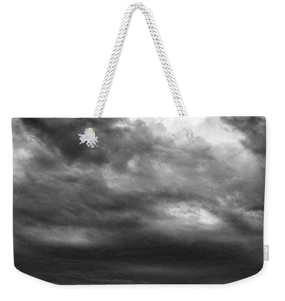 Waldo Canyon New Mexico Weekender Tote Bag