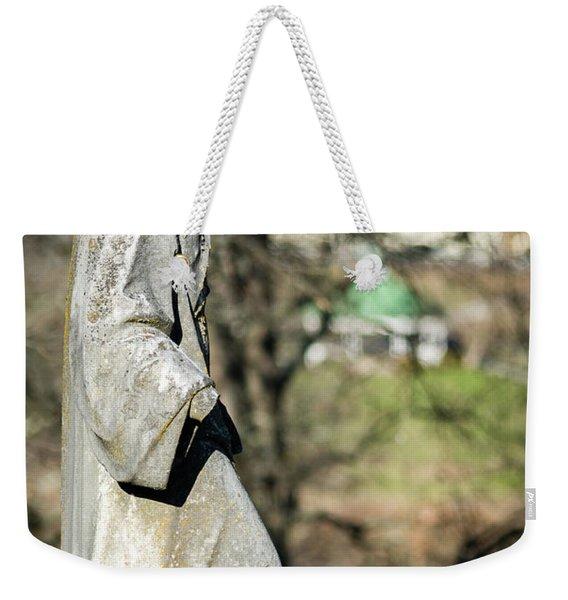 Wandering Lady Of Myrtle Hill Weekender Tote Bag