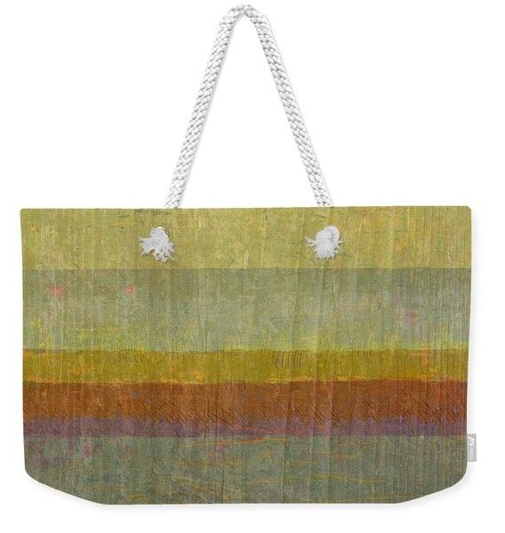 Warm Colors 12 Weekender Tote Bag