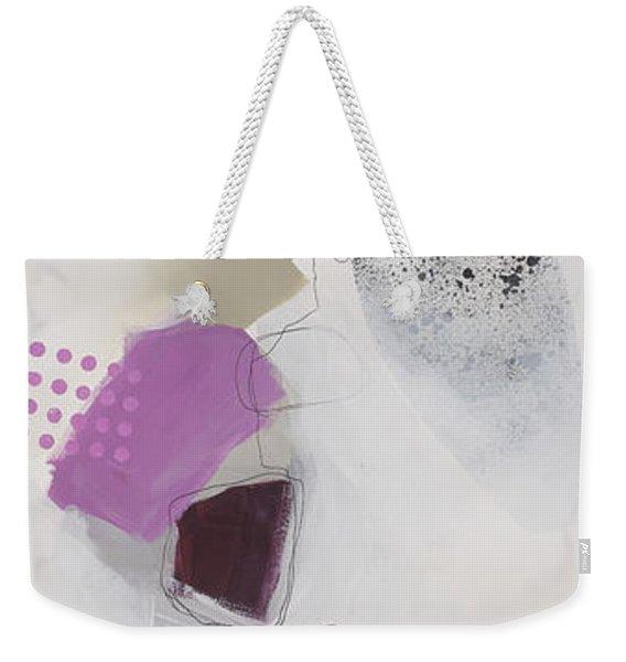 Washed Up #3 Weekender Tote Bag