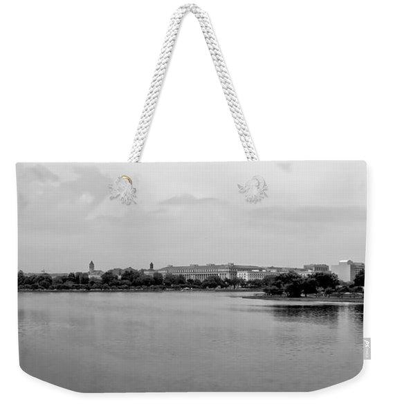 Washington Landmarks Weekender Tote Bag