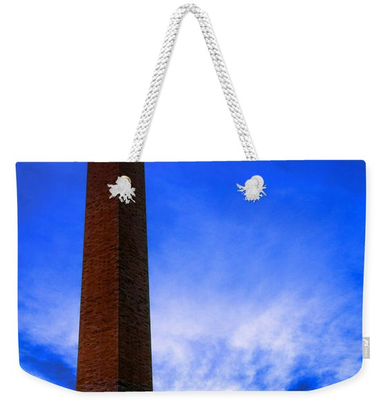 Washington Monument Glory Weekender Tote Bag
