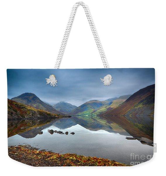 Wast Water Weekender Tote Bag