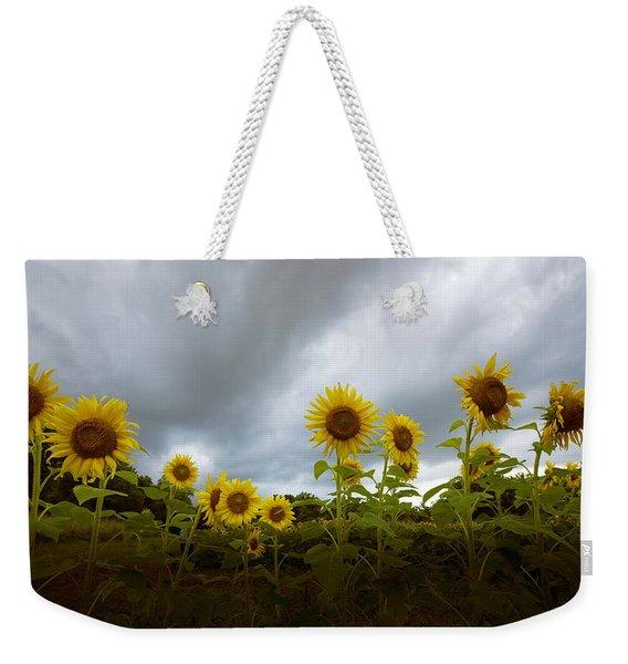 Water Daily Weekender Tote Bag