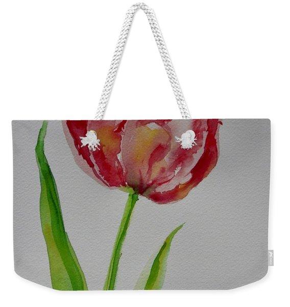 Watercolor Series No.  228 Weekender Tote Bag