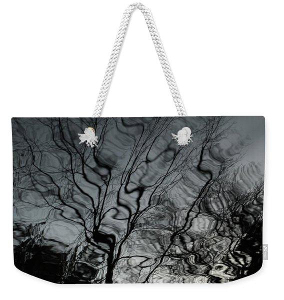 Watereflct4 Weekender Tote Bag