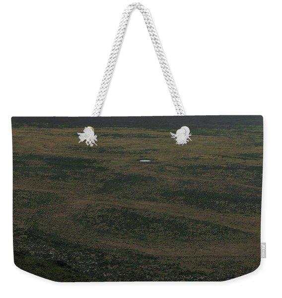 Waterhole Ignored Weekender Tote Bag