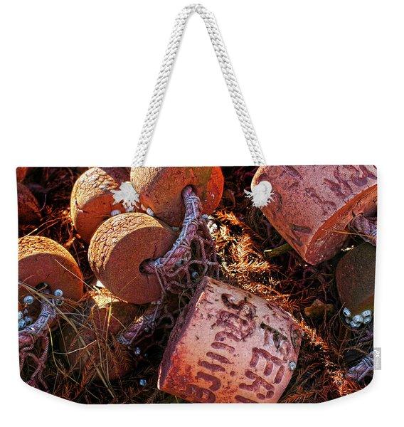 Waterman Weekender Tote Bag