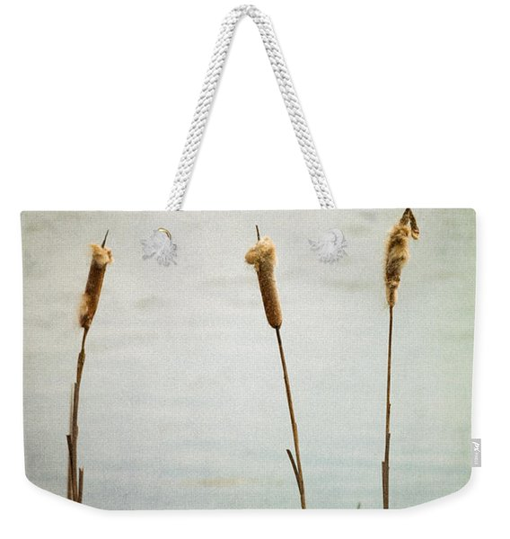 Water's Edge No. 2 Weekender Tote Bag