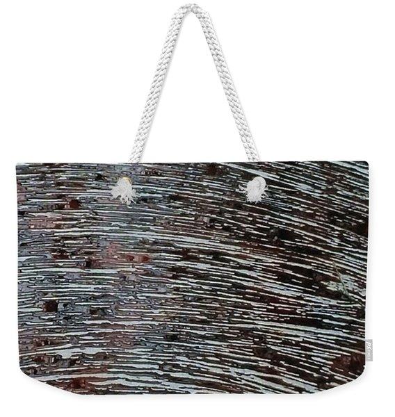 Waters Weekender Tote Bag