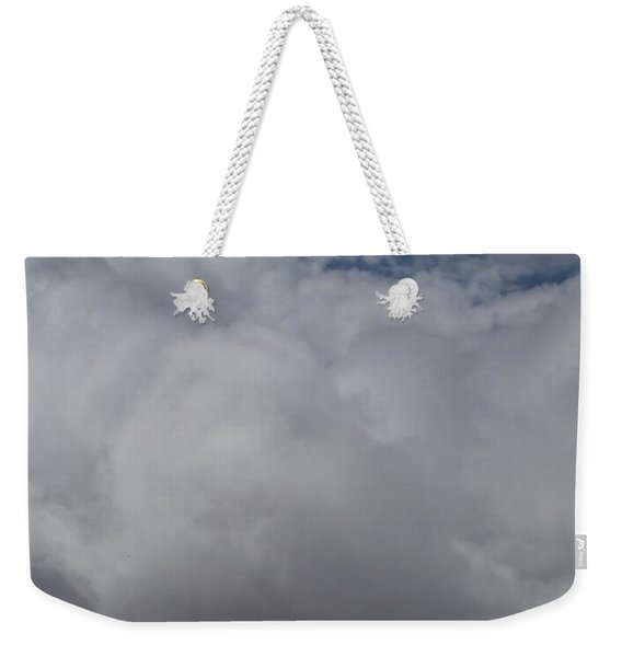 We Are Small Weekender Tote Bag