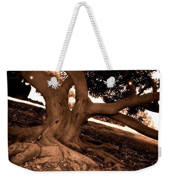 We Would -- Screaming Trees Weekender Tote Bag