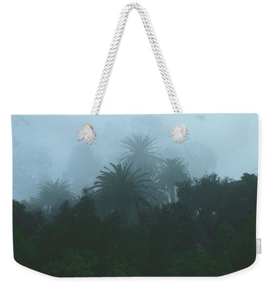 Weatherspeak Weekender Tote Bag