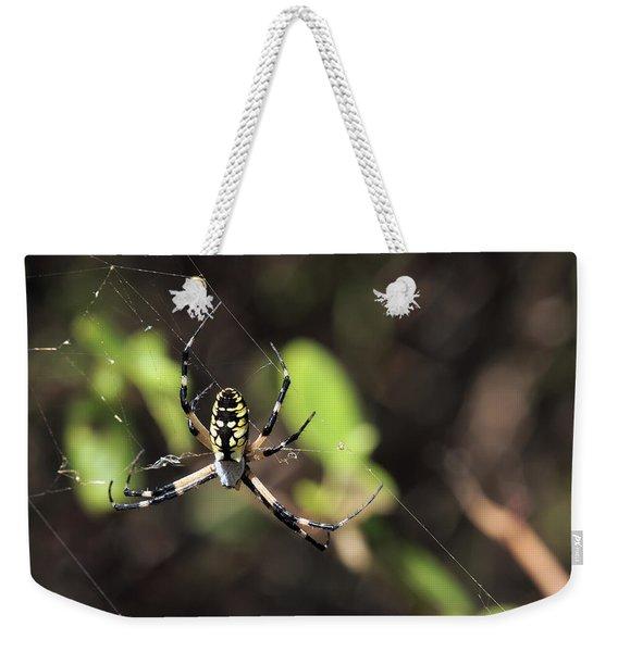 Web Builder Weekender Tote Bag