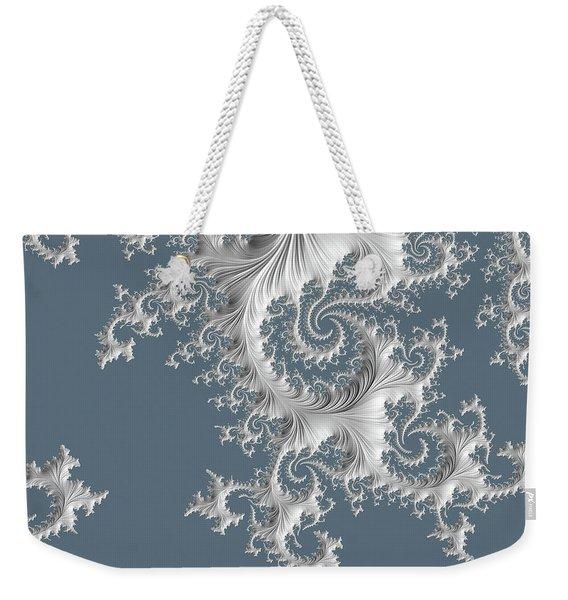 Wedgwood Weekender Tote Bag
