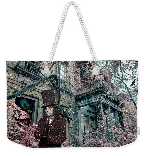 Welcome 2 My Nightmare Weekender Tote Bag