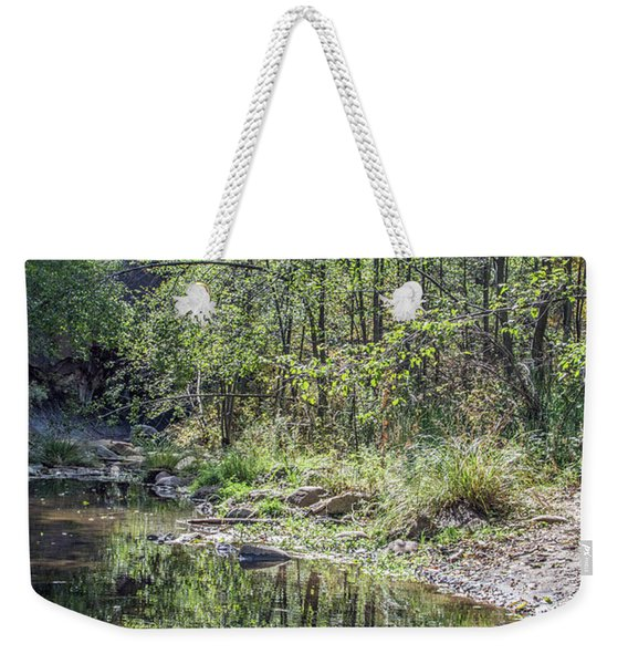 West Fork Reflection 8065-101817-1 Weekender Tote Bag