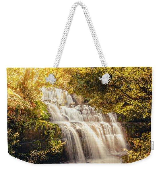 Wet Dreams Weekender Tote Bag