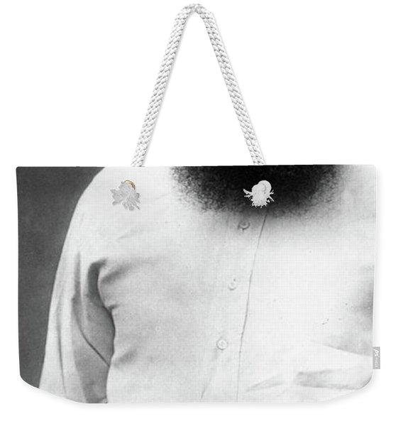 Wg Grace Weekender Tote Bag