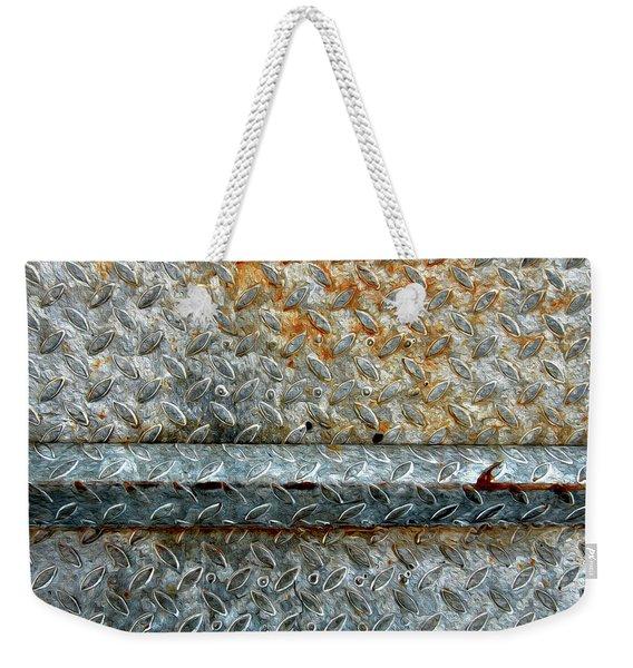 Wharf Weekender Tote Bag