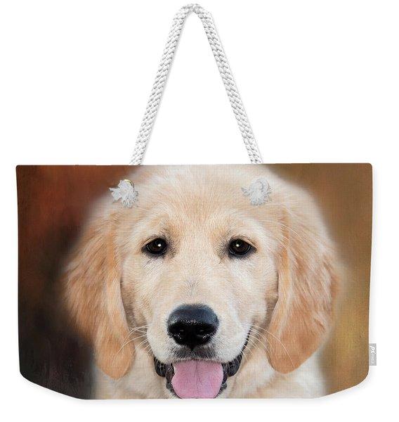 What A Furball Weekender Tote Bag